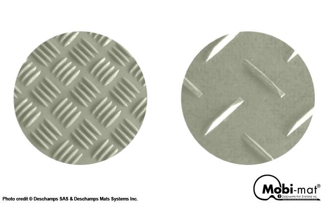 MobiDeck by Mobi-Mat® - Rigid Mat Panel