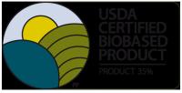 USDA 35%.