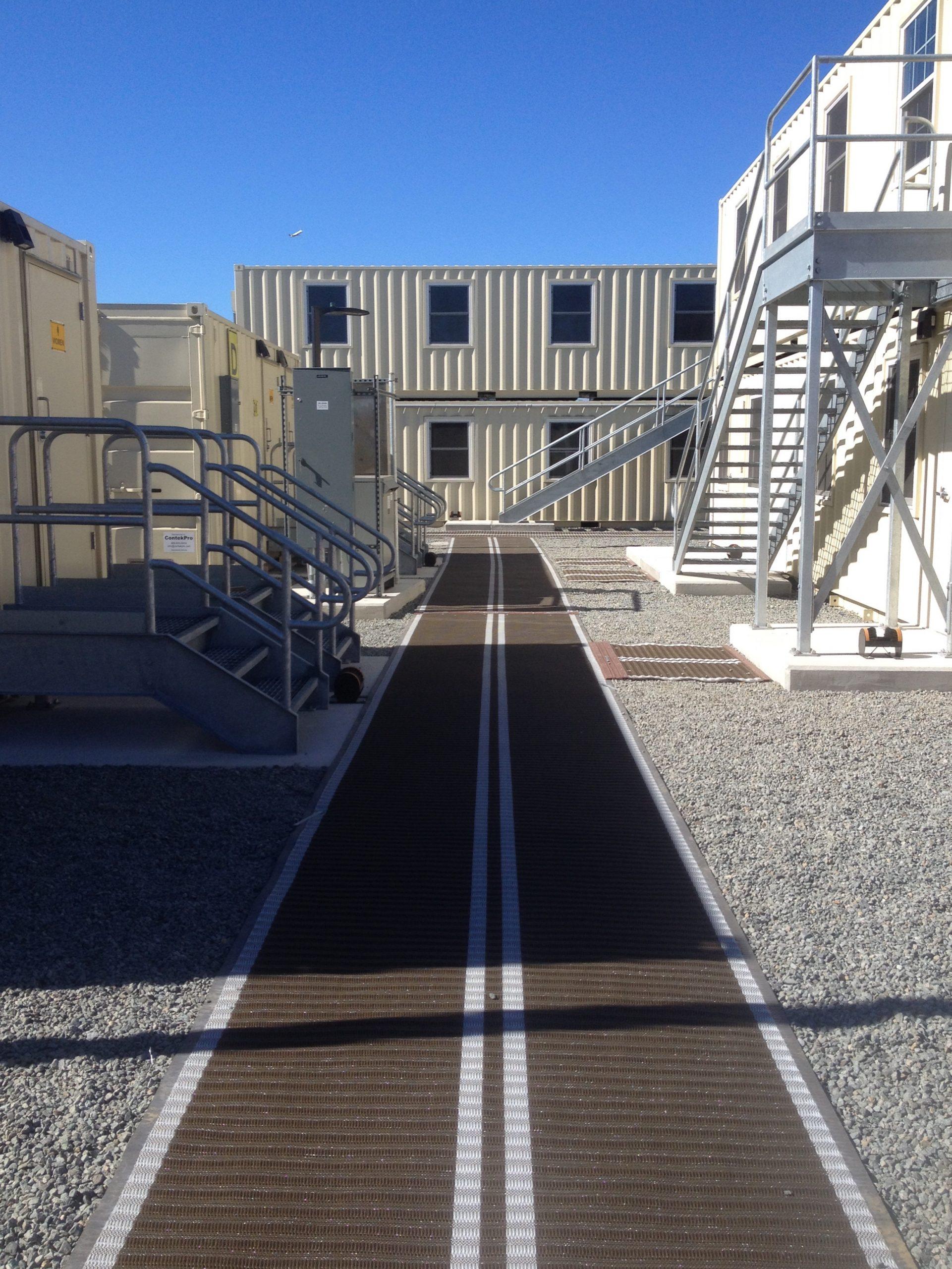 Mobi-Mat® Access Surface